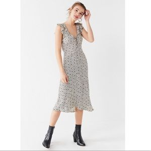 Cleo Ella Daisy spring dress